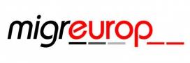 Logo de Migreurop.