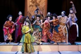 L'espectacle Mikado clourà la primera temporada de l'Espai AMikado