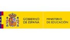 Logotip Ministeri d'Educació