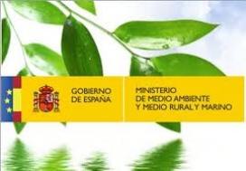 Logotip Ministeri de Medi Ambient