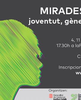 Curs 'Mirades Creuades: Joventut, gènere i interculturalitat'. Font: CNJC
