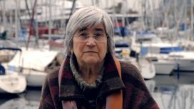 Miren Etxezarreta és una economista precursora del moviment anti-globalització. Font: Wikipedia