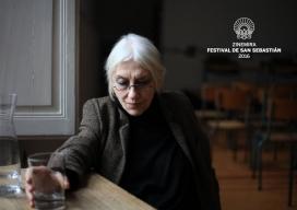 Mirentxu Loyarte és la primera directora de cinema basca.