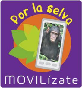 """Logo de la campanya """"Mobilitzat per la Selva"""""""