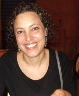 Montse Agudo, responsable del departament jurídic de Suport Associatiu - Servei d'assessorament jurídic