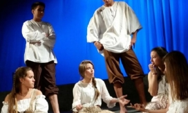 Les seccions juvenils dels grups de teatre de la federació són les protagonistes