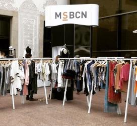 Peces de roba de Moda Sostenible Barcelona. Font: SoGood, SoCute