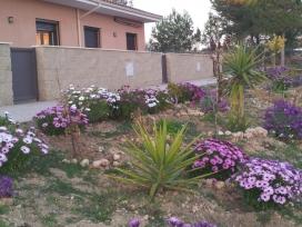 La Muralleta, un exemple de cohousing. Font: web de La Muralleta