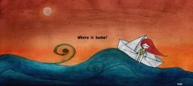 Il·lustració Nadine Feghaly