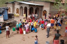 Nicaragua. Font: One Drop Foundation (Flickr)