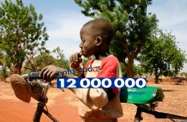 El fons es destinaran a projectes de suport a les persones refugiades