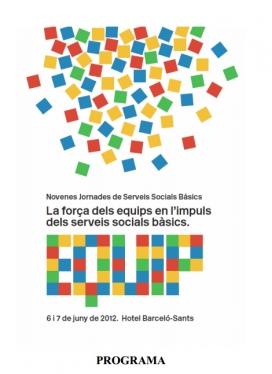 9 Jornades de Serveis Socials Bàsics