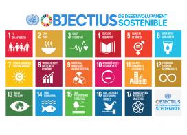 Objectius de Desenvolupament Sostenible