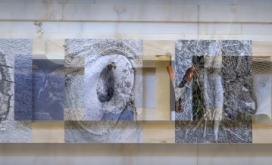 Una de les obres exposades al Festival VisibLES.