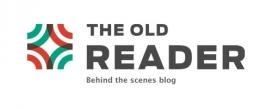 Logo d'Old Reader