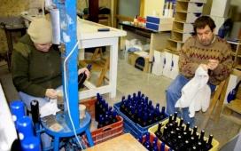 L'Olivera produeix vins i olis