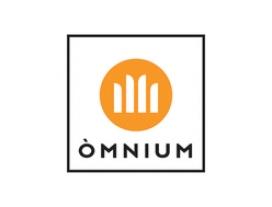 Logotip d'Òmnium Cultural