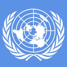 Logotip de l'ONU.