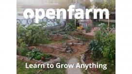 Openfarm, pretén acostar tot el coneixement de l'horticultura a la ciutadania.