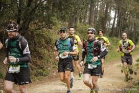Més de 2.000 persones van córrer en la setena edició de la cursa solidària. Font: Toni Galitó