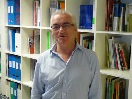 Jaume Marí, president de Finan'3.