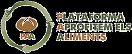 La Plataforma Aprofitem els Aliments reuneix entitats i persones lligades a la prevenció del malbaratament alimentari (imatge: paa)