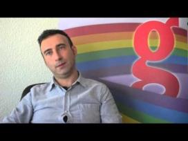 Paco Ramírez, el director de l'Observatori espanyol contra la LGBTfòbia