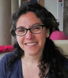La Paola Contreras, responsable de voluntariat a Arrels Fundació