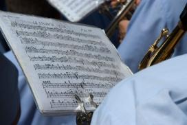 Imatge d'una partitura