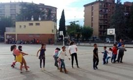 Proposta educativa de l'Ajuntament de Manresa que reforça el Pla Educatiu Entorn