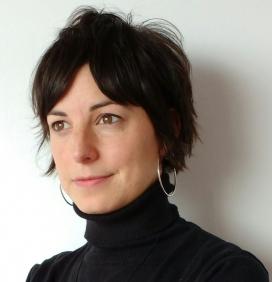 Pilar Castellà és una economista amb més de 10 anys d'experiència en polítiques socials. Font: Pilar Castellà