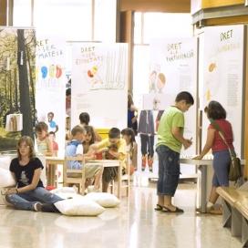 Activitat sobre els Drets dels Infants