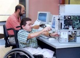 Persones treballant