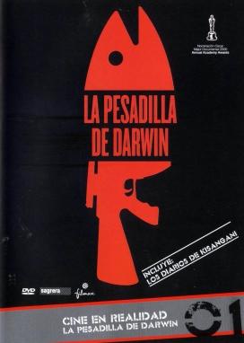 'El malson de Darwin', un documental de Haubert Sauper.
