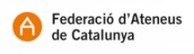 Logo de la Federació d'Ateneus de Catalunya.