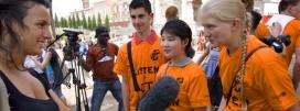 Un concurs de vídeos sobre diversitat