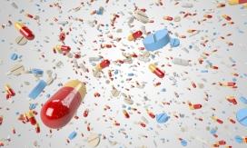 Imatge de pastilles