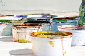 Pots de pintura_Mari Paz Molina_Flickr