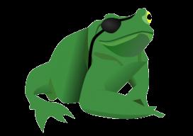 Logotip de Piratepad