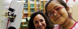 Ajuts a projectes d'iniciatives socials 2018 - Lluita contra la pobresa infantil i l'exclusió social