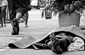 Risc de pobresa