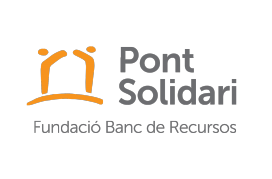 El Pont Solidari de la Fundació Banc de Recursos és un dels projectes en el que les empreses poden col·laborar amb les oeneges (imatge: pontsolidari.org)
