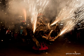 El 28 de gener es celebrarà la 3a Porkada del Clot (foto: Pol Sidi)