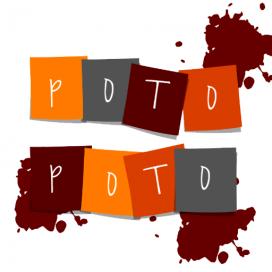 Logotip del projecte Poto Poto. Font: Twitter