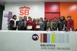 Participants en la convocatòria de 2015