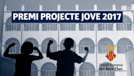 Premi Projecte Jove 2017
