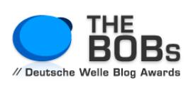 Logotip dels premis BOB