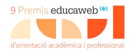 Logotip de la convocatòria