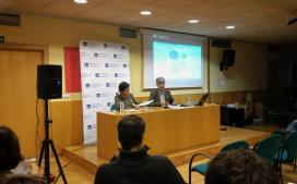 Presentació dels resultats de l'edició 2017 del Baròmetre