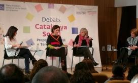 Presentació de l'informe el 14 de febrer a l'Ateneu Barcelonès